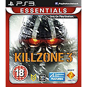 Killzone 3 Essentials (PS3 )
