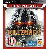 Killzone 3 Essentials (PS3 )