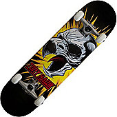 Tony Hawk 360 Signature Series - Screaming Hawk Black Complete Skateboard