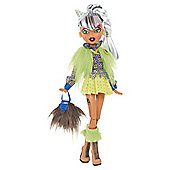 Bratzillaz Back To Magic Doll - Sashabella