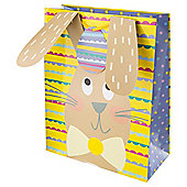 Easter Large Bunny Bag