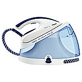 Philips GC8620/02 Ceramic Plate Perfect Care Steam Generator Iron - White