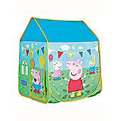 Peppa Pig Wendy House Play Tent