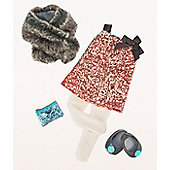 Our Generation Doll The Sequin Secret Deluxe Outfit