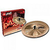 Paiste PST 5 Effects Pack (10/18) Set