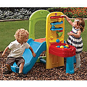 Play Ball Fun Climber