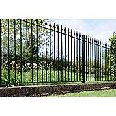 Montford Spear Top Fence