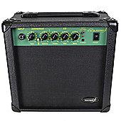 Rocket 10W Rms Guitar Amplifier