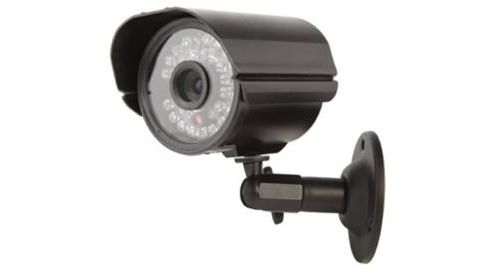 Storage Options DIY Home 1 Cam + DVR CCTV Kit - Basic CBID:2403469