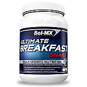 Ultimate Breakfast Shake 1Kg Vanilla