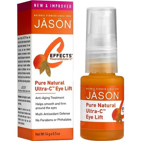 Ester-C Ultra C Eye Lift (15ml Liquid)