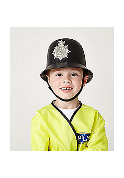 ELC Light and Sound Policeman's Helmet