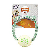 Nylabone Dental Rope Ring