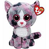TY Beanie Boos BUDDY - Lindi the Cat