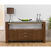 Mark Harris Furniture Roma Walnut Sideboard