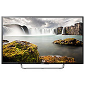 Sony KDL40W705CBU 40 Inch Smart WiFi Built In Full HD 1080p LED TV with Freeview HD