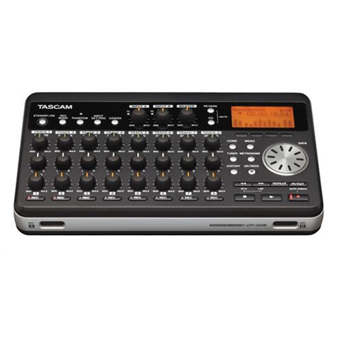 Tascam DP-008 8 Track Digital PocketStudio