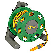 15m compact hose reel