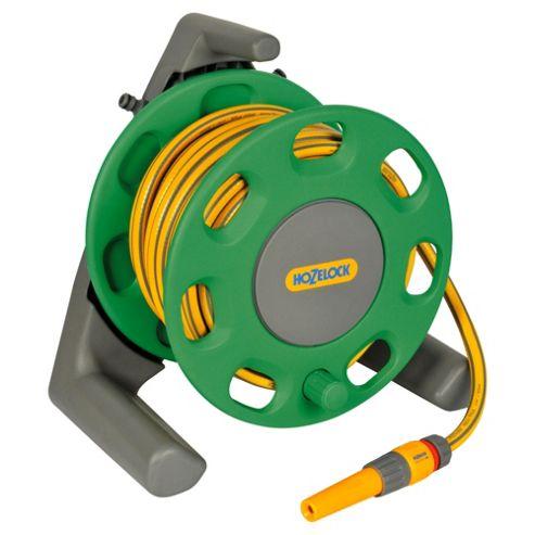 15m compact hose reel