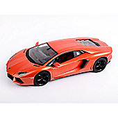1:24 Remote Control Car - Lamborghini Aventador LP720-4