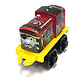 Thomas and Friends Minis 4cm Engines - Salty (Heroes)