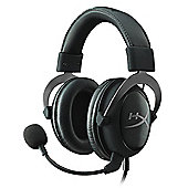 HyperX Cloud II Headset Gun Metal Grey