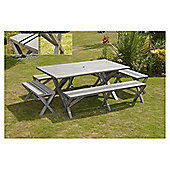 Whitstable 5-piece Garden Furniture Set