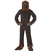 Orangutan Costume