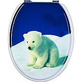 Sanwood Polarbar Toilet Seat