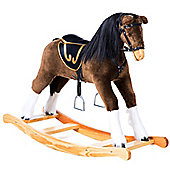 Rocking Horse Lucky