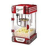 SMART Retro Kettle Popcorn Maker