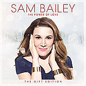 Sam Bailey - The Power Of Love: Gift Edition