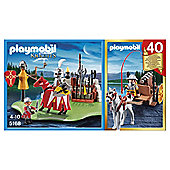 Playmobil Knights 40th Set
