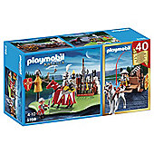 Playmobil Knights 40th Anniversary Set