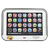 Fisher Price Smart Stages Tablet Grey