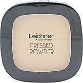 Leichner Professional Cosmetics Pressed Powder 01 Translucent 7g