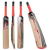 Adidas Incurza County Grade 2 English Willow Cricket Bat Size 6