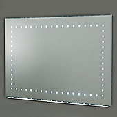 Endon Lighting Bathroom Mirror Complete with LED's