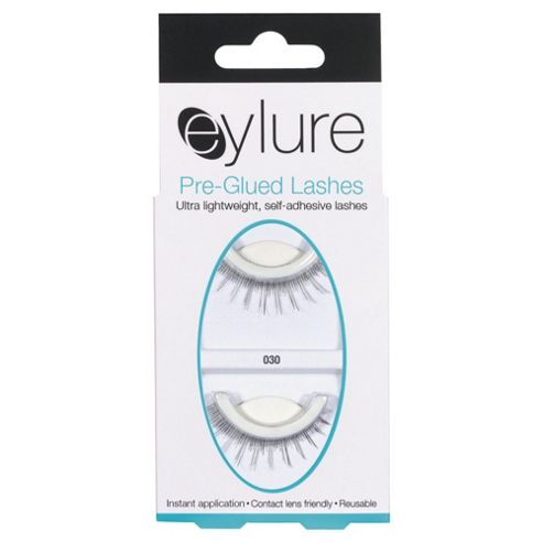 Eylure Pre-Glued Lashes 030