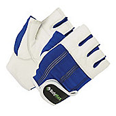 Bodymax Endurance Weight Lifting Gloves - Large (L)