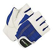 Bodymax Endurance Weight Lifting Gloves - Large (L)