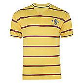 Chelsea 1984 Away Shirt - Yellow