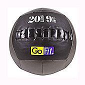 GoFit 20l Cross Fit Style Wall Ball