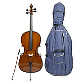 Forenza Prima 2 Cello Outfit - Full Size