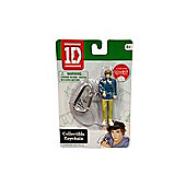 One Direction 'Liam' Figure Keyring