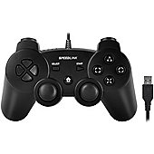 Speedline Strike FX Wired Pad (PS3 & PC)