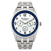 Ben Sherman Mens Day/Date Display Watch - R962