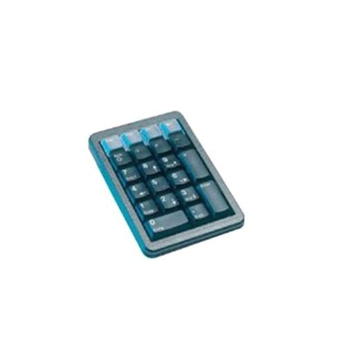 Cherry G84-4700 Compact Programmable PS/2 Keypad (Black)