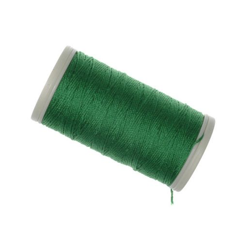 Coats Duet Thread 30 Mt Ex Strong Dark Grass Green
