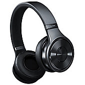 PIONEER SEMX9 HEADPHONES (BLACK)